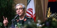 پیام سرلشکر باقری در سیامین سالگرد ارتحال امام خمینی