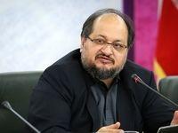 دستگیری باند واردکنندگان خودروهای لوکس