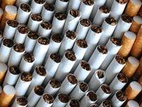 واردات کاغذ سیگار ۱۵ میلیون دلاری شد