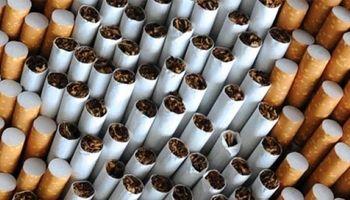 کشف بیش از 36میلیون نخ سیگار قاچاق در قم