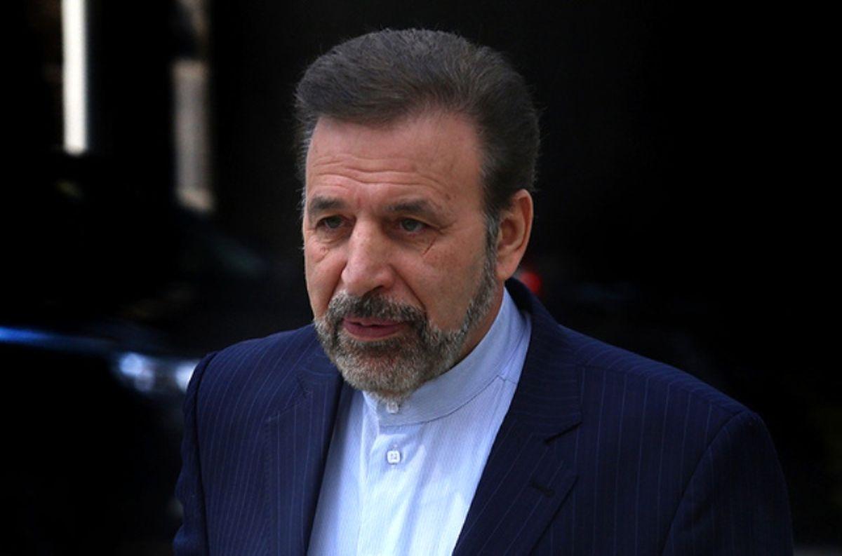 تکذیب دخالت ایران در امور افغانستان
