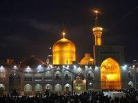 شایعه بازگشایی صحنهای حرم امام رضا(ع) در شبهای قدر تکذیب شد