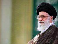 رهبر معظم انقلاب: مسئولان امکانات خود را در خدمت دعوت به نماز بگذارند