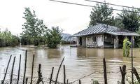 بارندگی اخیر مازندران در ۱۵۰ سال بیسابقه بود