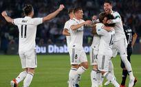 رئال مادرید قهرمان جهان شد