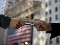 بازار غیر رسمی برای خرید دلار و یورو