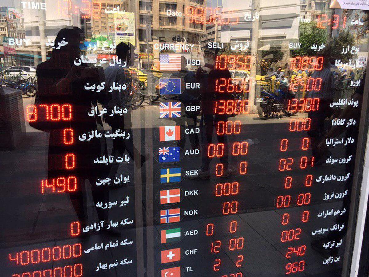 پیش بینی رکود در بازار ارز تا آخر سال