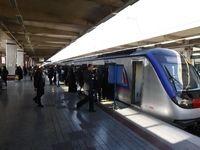 معضل دستفروشی در مترو ٤ماهه حل نمیشود/ تکمیل خط ٦و ٧ مترو در شش ماهه نخست سال۹۷