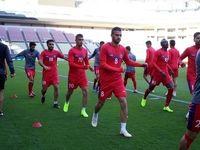 ترکیب پرسپولیس در دیدار برگشت فینال لیگ آسیا
