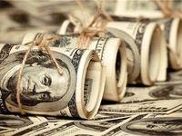٣هزار میلیارد دلار منابع ارزی هدر رفت
