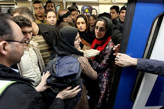 مشکل جدی در ایستگاههای مترو نداریم