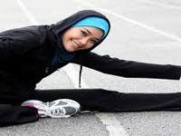 «ورزش» غریبترین واژه برای زنان انگلیسی