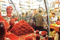 آیا زعفران 20میلیونی حقیقت دارد؟