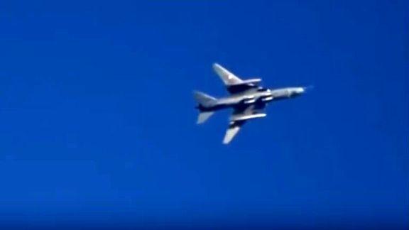 سوریه سقوط جنگنده خود را تائید کرد