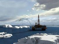 رقابت داغ برای نفت شمالیترین نقطه زمین