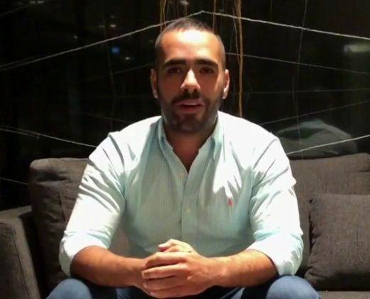 ساشا سبحانی بازداشت شد؟ +فیلم