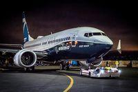 اندونزی سفارشات هواپیماهای بوئینگ ۷۳۷مکس۸ را جایگزین میکند