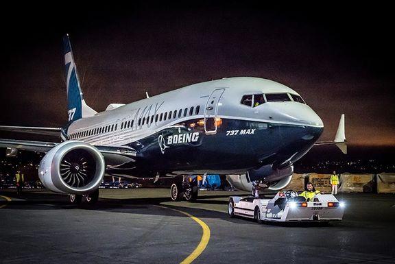 سقوط بوئینگ ٣٠درصد پروازهای فرودگاه امام را کاهش داد