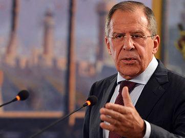 لاوروف: هیچ توقعی از مذاکرات لوزان نداریم