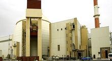 بازگشایی مجدد نیروگاه اتمی بوشهر