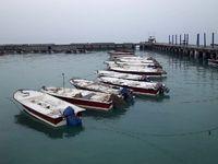 سهمیه سوخت قایقهای صیادی تا ۱۰ دی ماه واریز میشود