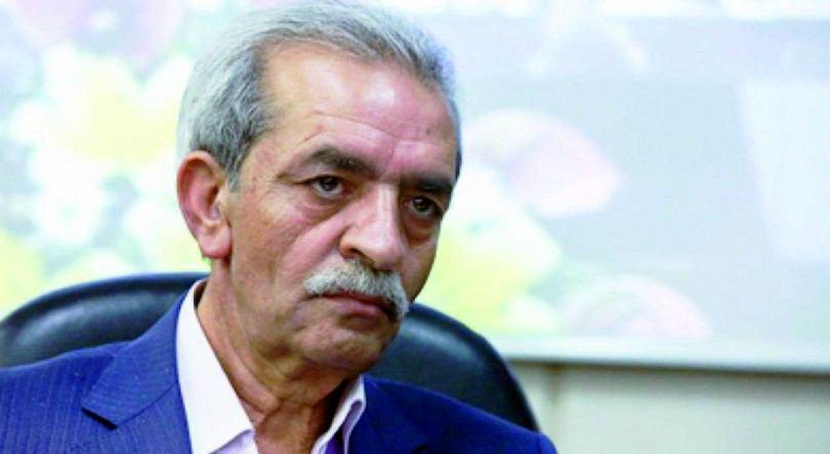 رئیس جدید اتاق ایران کیست؟