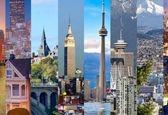 گرانترین و ارزانترین شهرهای دنیا کدامند؟