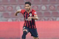 پرسپولیس در حسرت بازیکنانی که در قطر میدرخشند +عکس