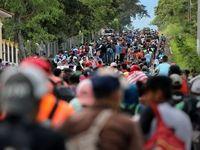 یک دستور دیگر ترامپ علیه مهاجران متوقف شد