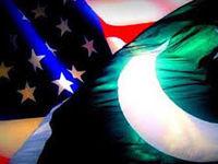 آمریکا کمک مالی خود به پاکستان را تعلیق کرد