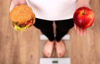 ۸خوراکی چربیسوز که شما را لاغر میکند