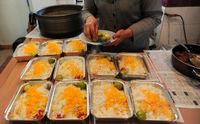 فروش رستورانها تا ۸۰درصد کاهش یافت