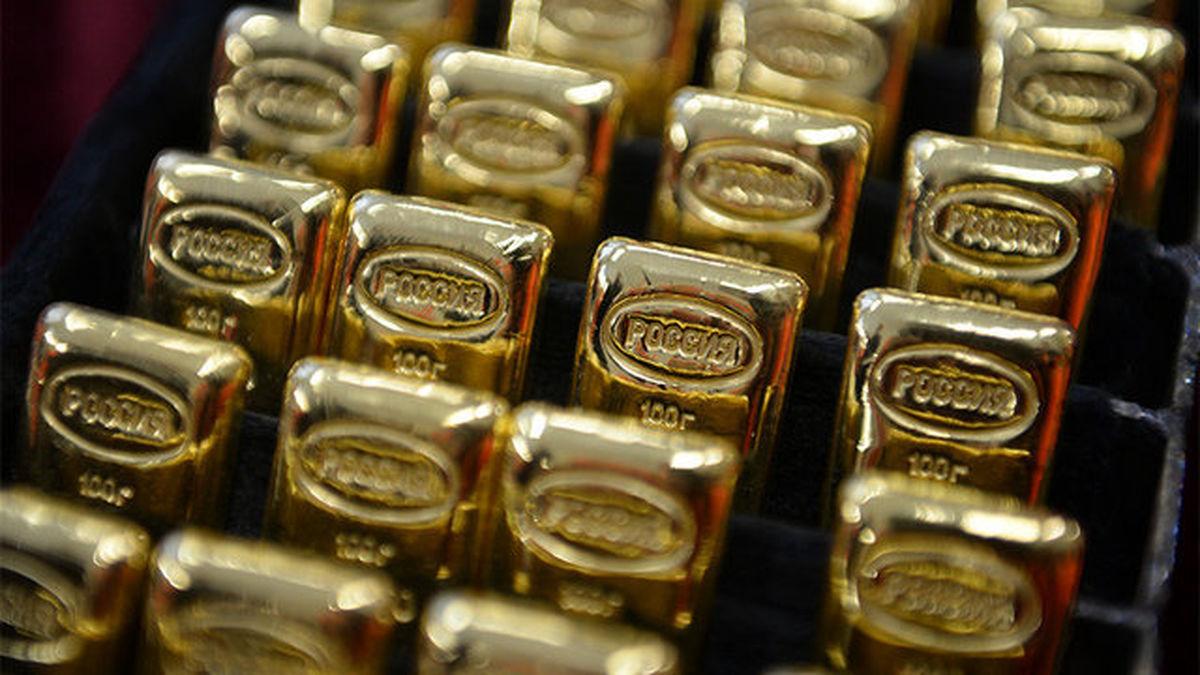 پیش بینی قیمت طلا تا پایان هفته / تعداد فروشندگان بیشتر از خریداران