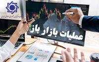 جزییات گزارش معاملات مربوط به عملیات بازار باز / موافقت با تزریق ۴۵هزار میلیارد ریال نقدینگی در قالب توافق بازخرید