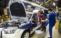 تولید خودرو ۸درصد افزایش یافت