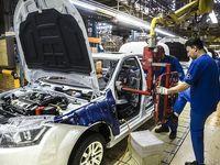 تاثیر کرونا بر صنعت خودروی جهان