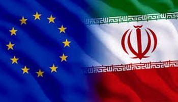 جزییات سفر نماینده اتحادیه اروپا به تهران