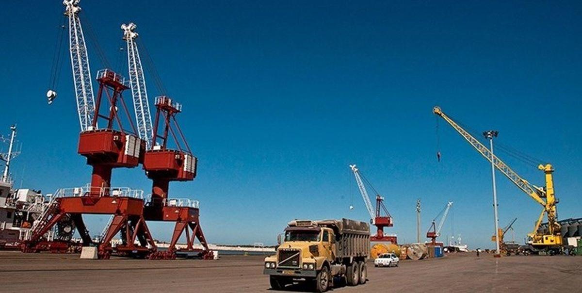 جزئیات تجارت خارجی در فروردین ماه۹۸/ کاهش همزمان صادرات و واردات