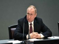 تاکید پوتین بر نقش ایران، مسکو و استانبول در در حل بحران سوریه