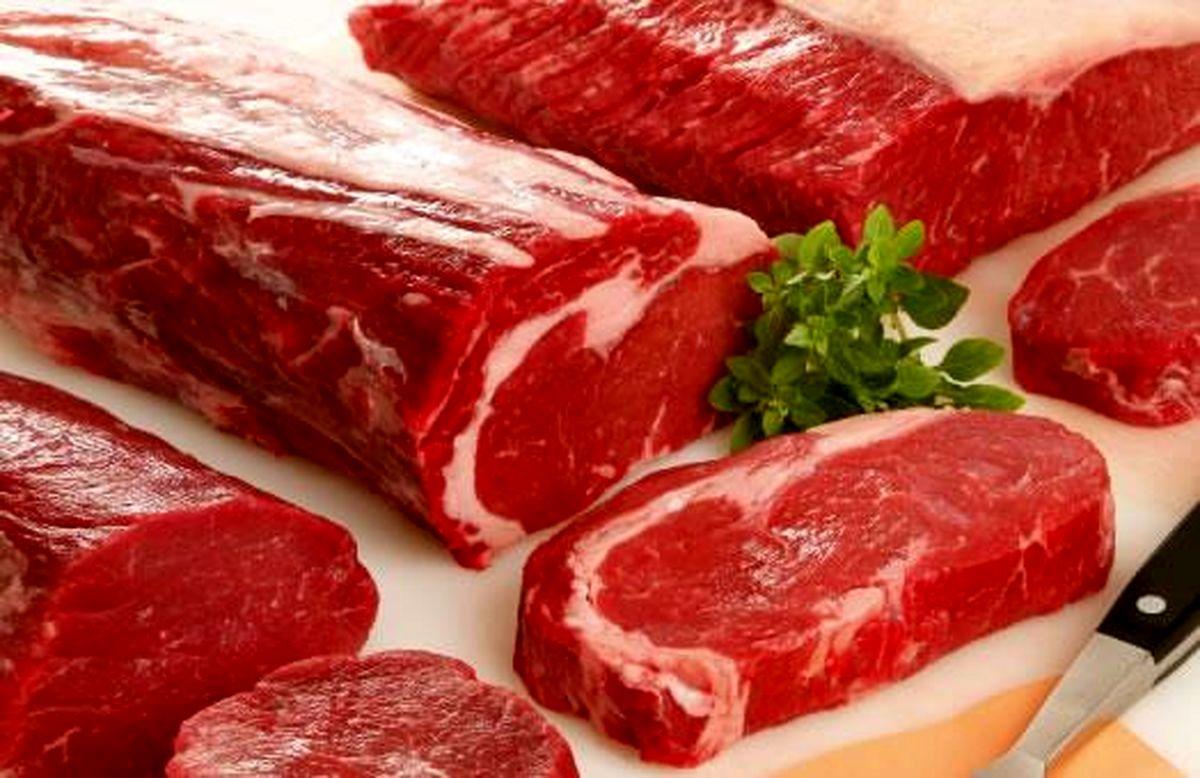 سرانه مصرف گوشت قرمز به ۶کیلو رسید