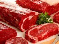 بازار گوشت بدون نوسان