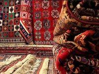 کاهش ۳۰درصدی صادرات فرش ایران
