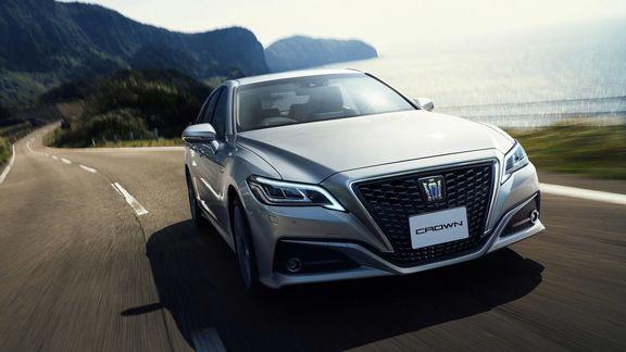 ارزانترین و گرانترین خودروی ژاپنی کدام است؟