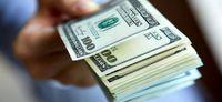 ارزش دلار کاهش پیدا کرد