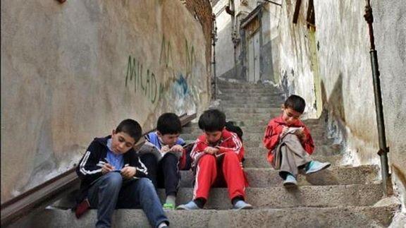 کودکانی که قید تحصیل را زدهاند!