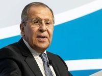 ریشه مشکلات کنونی ایران از نگاه وزیر خارجه روسیه