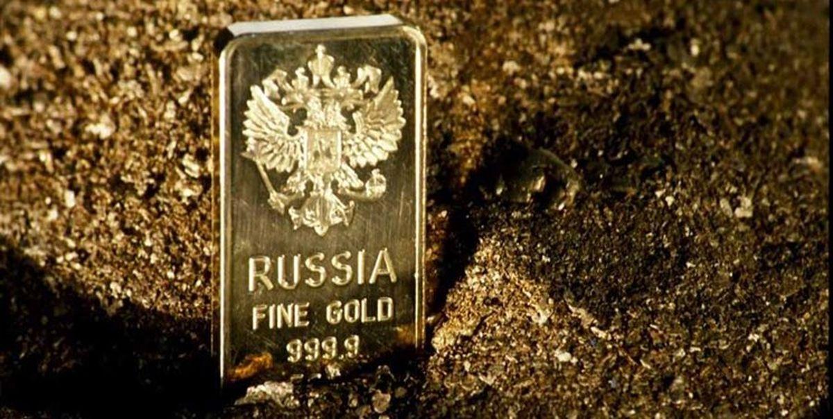 قیمت طلا به بالاترین سطح ۲هفته اخیر رسید