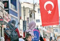 ترکیه؛ کشوری که هر روز مهمتر میشود
