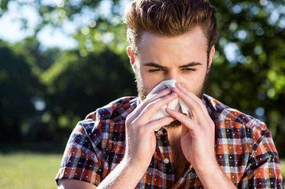 چگونه سرماخوردگی بهاری را درمان کنیم؟