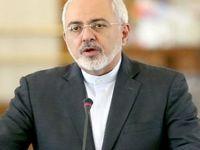 ظریف: هیچ کس حق ندارد قبله اول ما را هبه کند